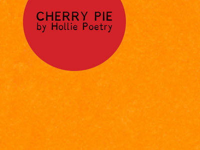 Cherry Pie (signed by the author) main photo