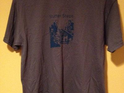 Stutter Steps Tshirt main photo
