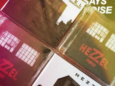 Hezzel 2CD pack (Exposure + Purge) main photo