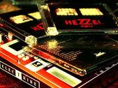 Hezzel 2CD pack (Exposure + Purge) photo
