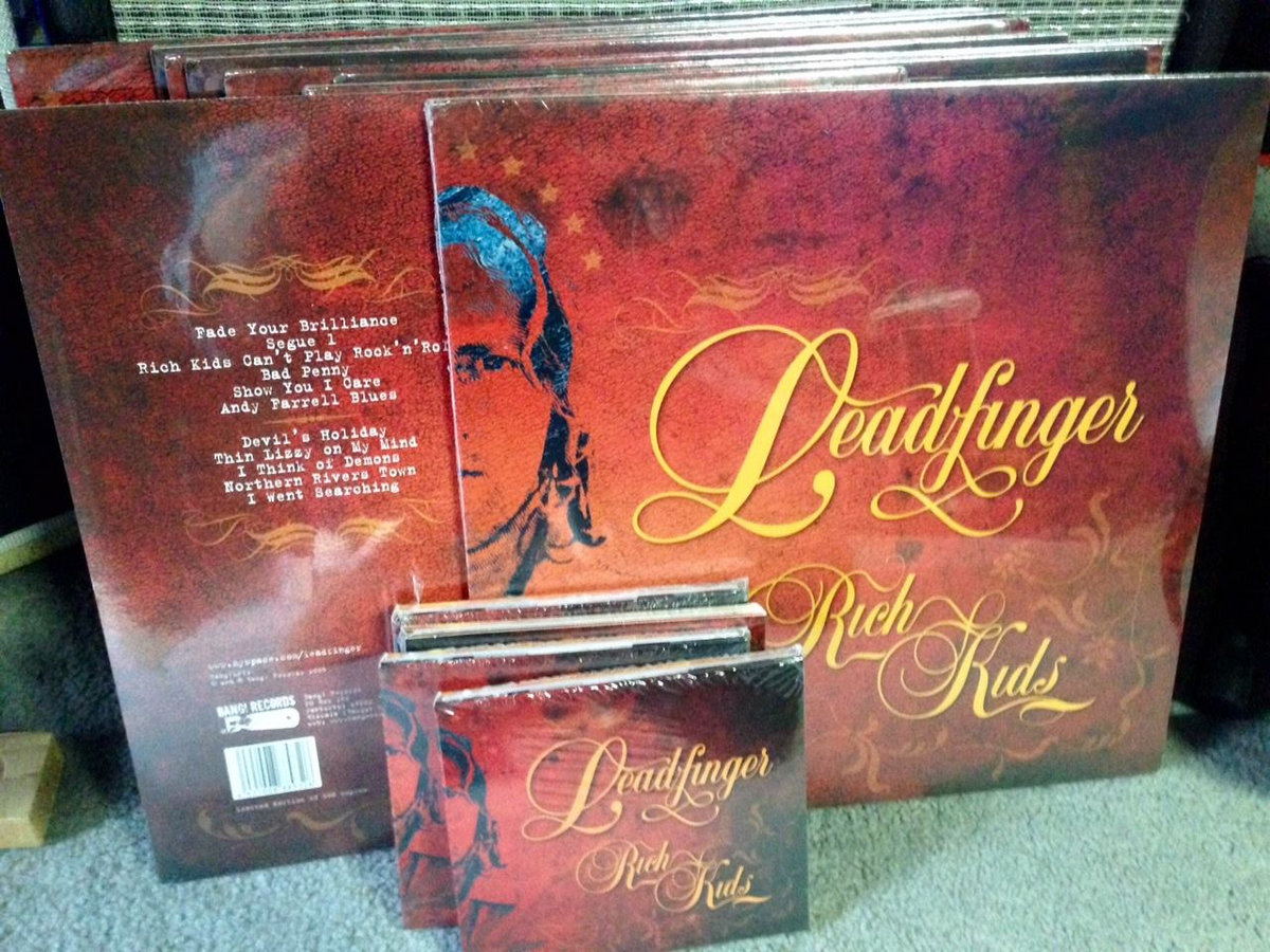 1d167122b17 Lovely brand spanking new and sealed 3 panel digipack CD