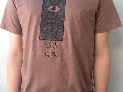 "Tröpical Ice Land ""C"" T-Shirt main photo"