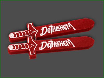 Dethlehem Foam Battle Sword 9000 main photo