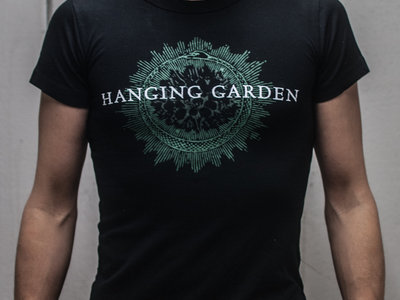 Green Logo T-shirt main photo