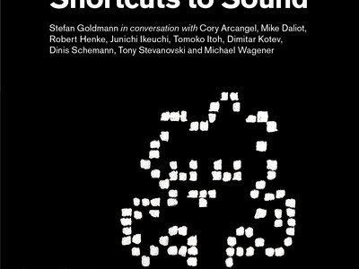 Presets - Digital Shortcuts To Sound (BOOK) main photo