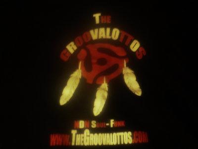 The GroovaLottos T-Shirt (Short Sleeve) main photo