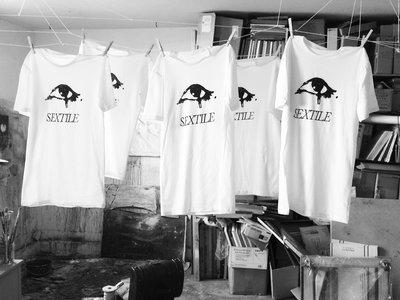 Sextile Eye T-shirt + 'A Thousand Hands' Album Download main photo