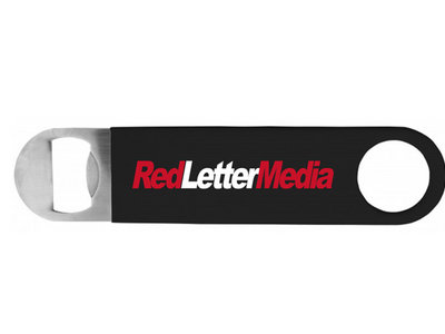 Red Letter Media Bottle Opener main photo