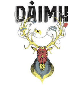 Daimh on Bandcamp