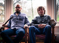 Chris Sherburn & Findlay Napier image