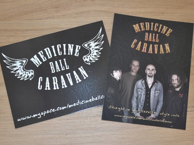Postcards main photo