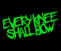 Every Knee Shall Bow image