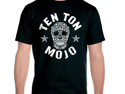 "The ""Original"" Ten Ton Mojo Tee main photo"