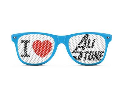 Ali Stone Rave Sunglasses main photo