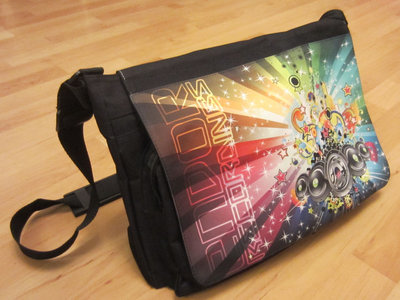 DJ / Messenger Bag main photo