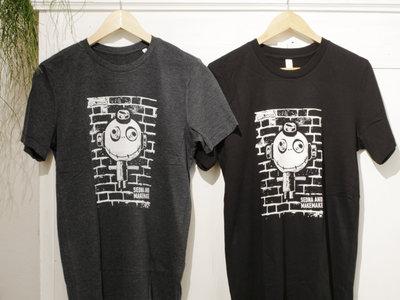 "T-Shirt ""Dude"" main photo"