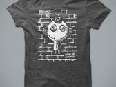 "T-Shirt ""Dude"" photo"