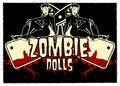 Zombie Dolls image