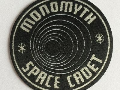 Monomyth Patch main photo