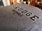 SKUDGE ORGANIC SWEATER (Grey) photo