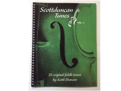 Scottduncan Tunes - Vol. 1 main photo