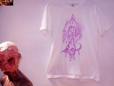 DIKC#NTPOOWORM t-shirt main photo
