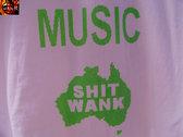 DIKC#NTPOOWORM t-shirt photo