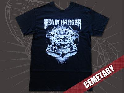 CEMETARY T-shirt main photo