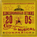 Kingsborough Hymns image