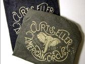 Curtis Eller's American Circus T-shirt photo