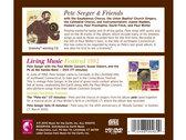 Pete Pak - DVD/CD set photo