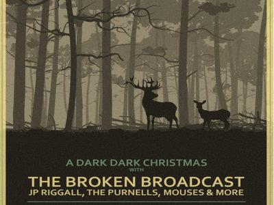 A Dark Dark Christmas main photo