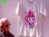 FAECALIBRIUM T-shirt Small photo