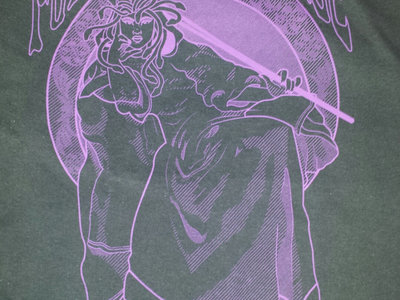 Sinister Rites of the Master T-shirt main photo