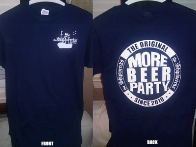 New Design Navy Blue T-shirt main photo