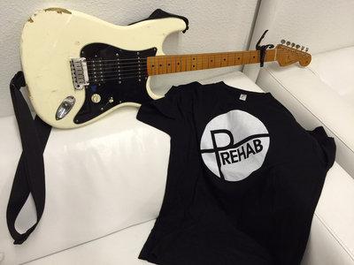 Prehab Logo T-Shirt main photo