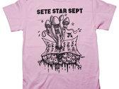 Decomposition T-Shirt photo