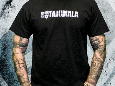 Death Metal Finland t-shirt main photo