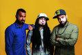 Reggae Rajahs image