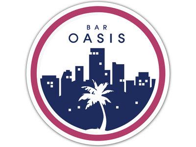 Bar Oasis Coaster main photo