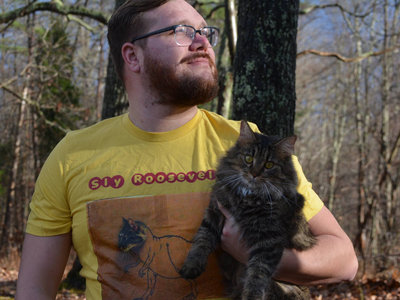 Tee Rex Kitten main photo