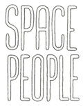 Space People image