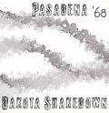 Pasadena '68 & Dakota Shakedown image