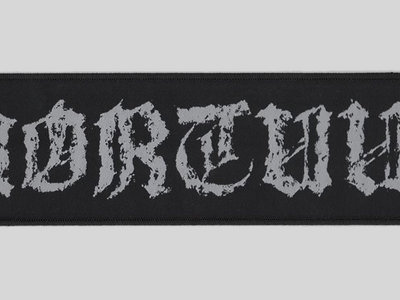 MORTUUS patch main photo