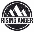 RISING ANGER image