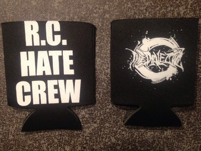 """The Dialectic """"Rose City Hate Crew"""" KooZie main photo"""