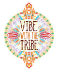 Vibe with The Tribe image