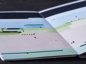 Nina Hudej: Disclaimer Null – Limited Edition USB booklet photo