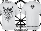 "Bundle: CD ""Devianz"" + Male T-Shirt ""Devianz"" photo"