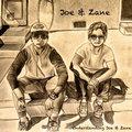 Joe & Zane image